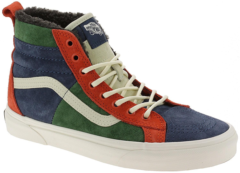 shoes Vans Sk8-Hi 46 MTE DX - MTE
