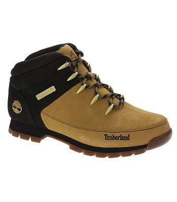 chaussures Timberland Euro Sprint Hiker - A1NHJ/Wheat/Black Nubuck - men´s