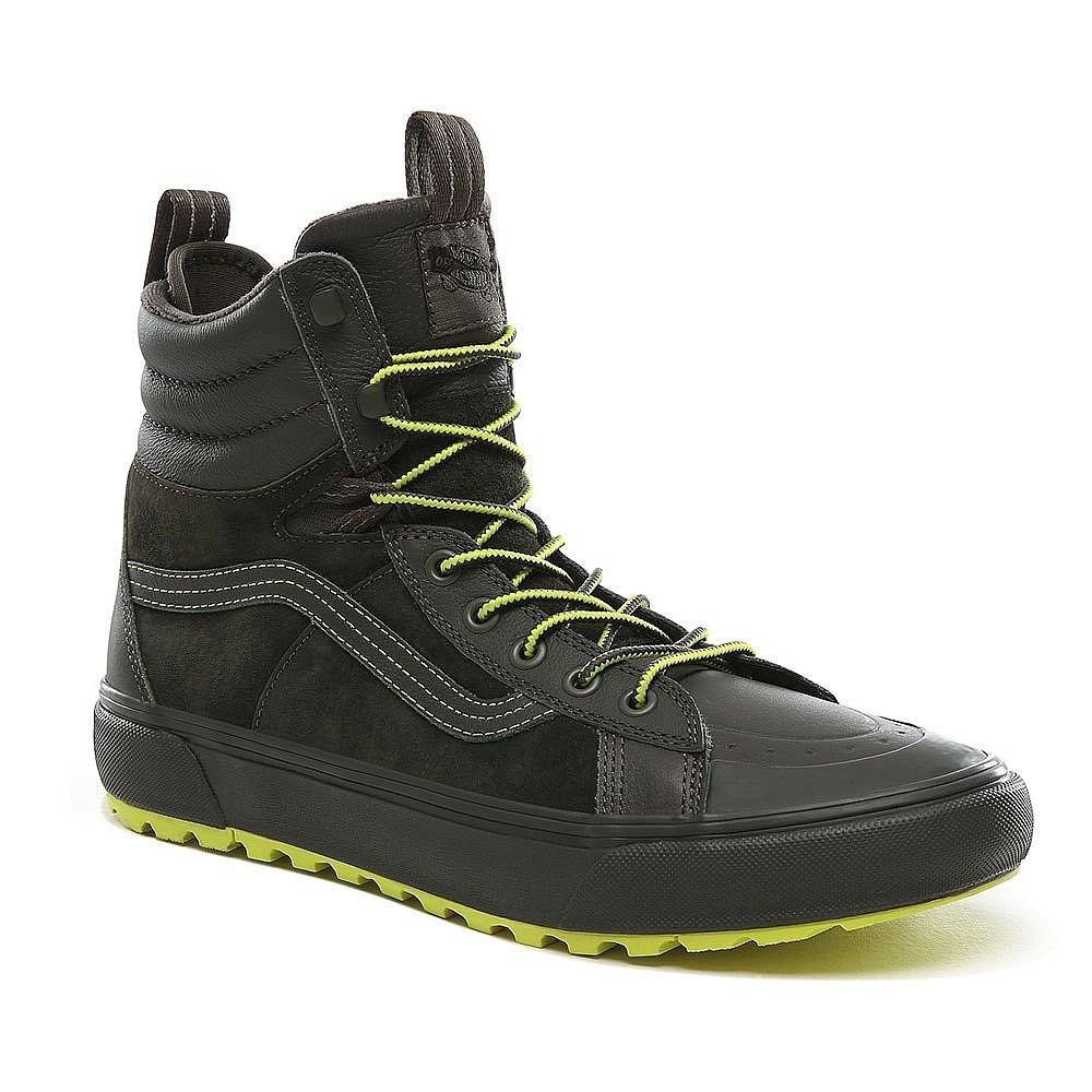 shoes Vans Sk8-Hi Boot MTE 2.0 DX - MTE