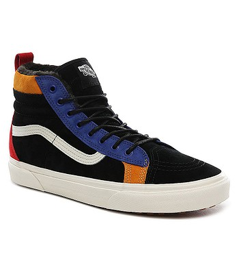 buty Vans Sk8-Hi 46 MTE DX - MTE/Black/Surf The Web