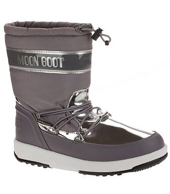 shoes Tecnica Moon Boot Soft WP - Mauve - women´s