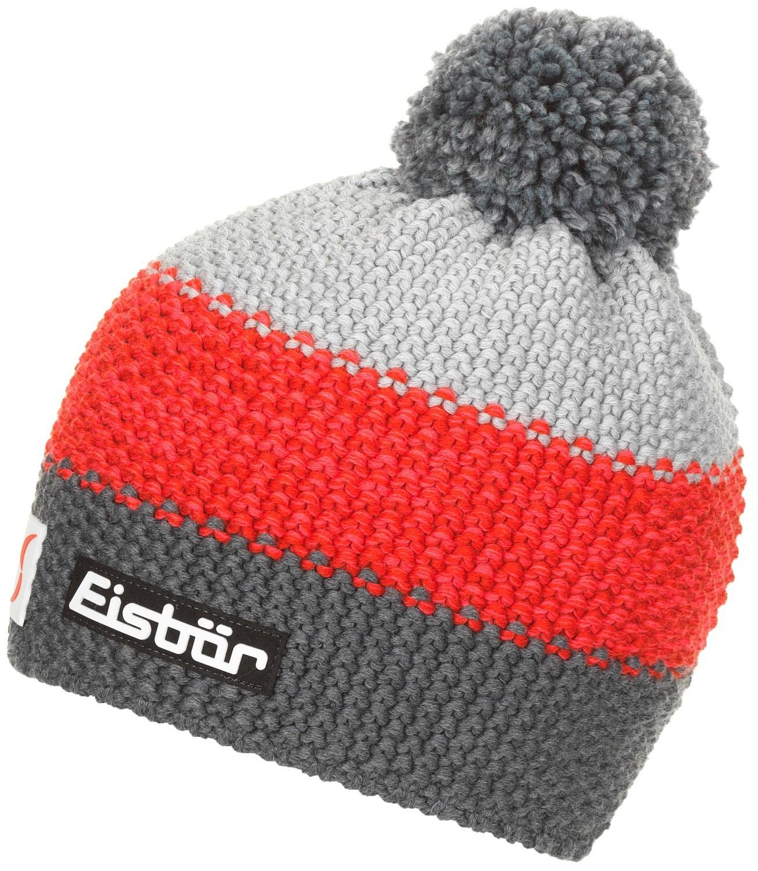 Eisb/är Star Pompon M/ü Sp Cap