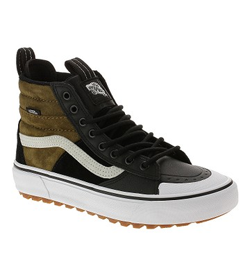 chaussures Vans Sk8-Hi MTE 2.0 DX - MTE/Dirt/True White