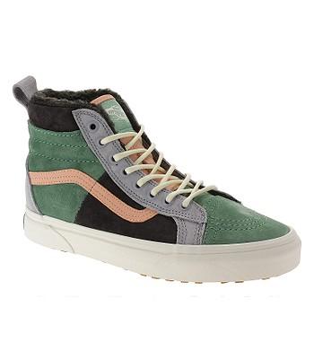 shoes Vans Sk8-Hi 46 MTE DX - MTE/Creme/Dark Menthe/Obsidian