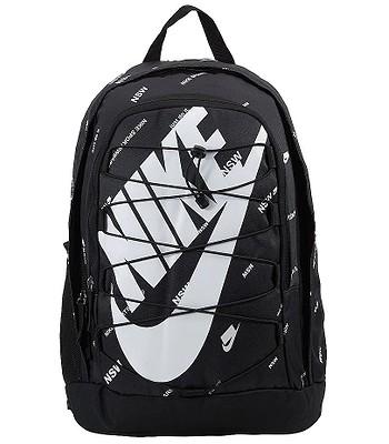 backpack Nike Hayward 2.0 AOP - 010/Black/Black//White
