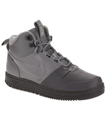 shoes Nike Path WNTR - Gunsmoke/Gunsmoke/Thunder Gray/Black - men´s