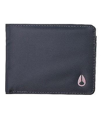 wallet Nixon Cape Multi - Multi - men´s