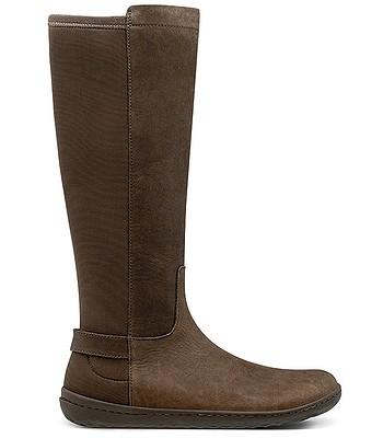 boty Vivobarefoot Ryder L - Brown Leather