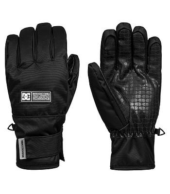 rukavice DC Franchise - KVJ0/Black