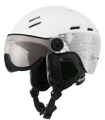 helma Relax Prevail Visor - RH28E