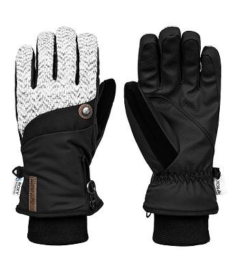rękawiczki Roxy Nymeria - KVJ0/True Black
