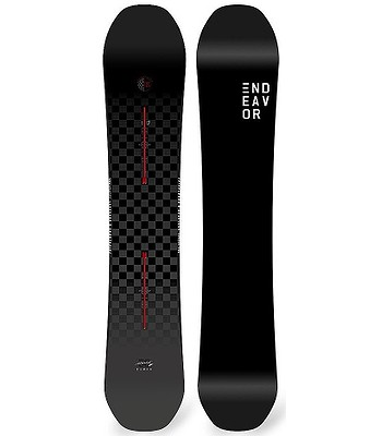snowboard Endeavor Maverick - No Color