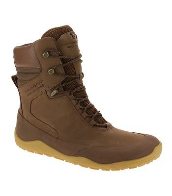 topánky Vivobarefoot Tracker Hi FG W - Brown