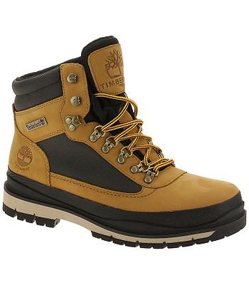 Autorización internacional Importancia  shoes Timberland Field Trekker - A1Z7X/Wheat Nubuck/Black - men´s -  blackcomb-shop.eu
