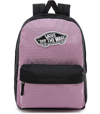 sac à dos Vans Realm Classic - Valerian/Black - women´s