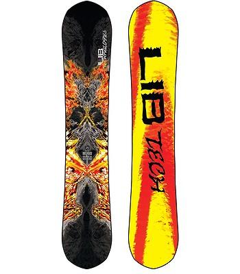 snowboard Lib Technologies Hot Knife C3 - Assorted