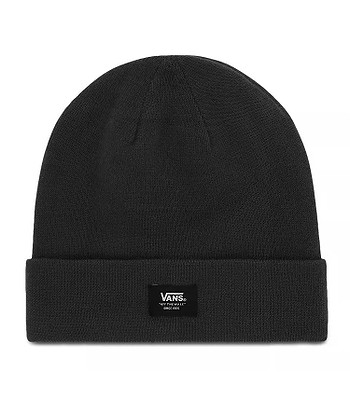 cap Vans MTE Cuff - Black - men´s