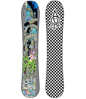 snowboard Lib Technologies Magic BM C2 - Assorted