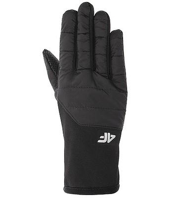 rukavice 4F H4Z19-REU066 - 20S/Deep Black
