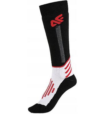 ponožky 4F H4Z19-SODN003 - 20S/Deep Black
