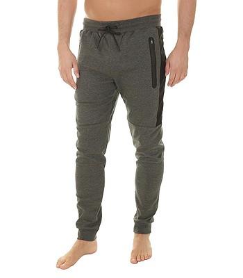 spodnie dresowe 4F H4Z19-SPMD006 - 23M/Dark Gray Melange