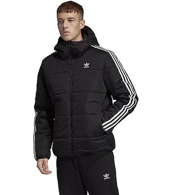 jacket adidas Originals Padded Monogram - Black - men´s