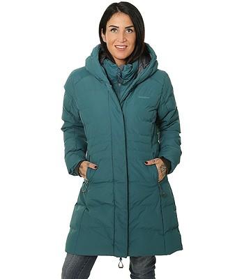 kabát Husky Normy L - Blue Menthol