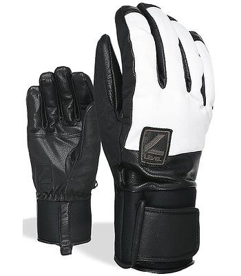 glove Level Rover - Black/White - men´s
