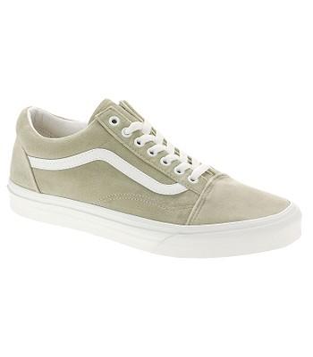 topánky Vans Old Skool - Velvet/Gray/True White