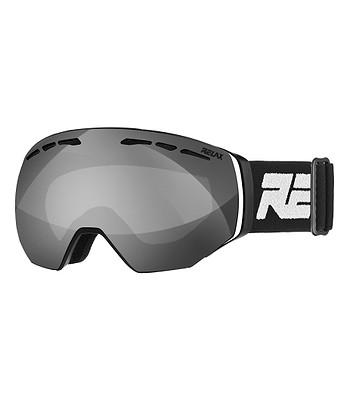 okuliare Relax Ranger - HTG48/Matte Black/Cloud Gray/White Sensor