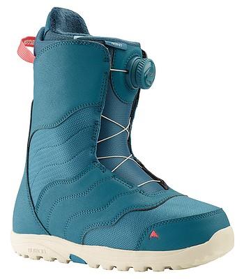 chaussures Burton Mint Boa - Storm Blue - women´s