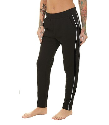 spodnie dresowe 4F H4Z19-SPDD003 - 20S/Deep Black
