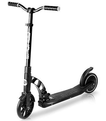 electric scooter Spokey Mobius - K926737/Black