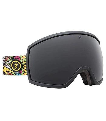 brýle Electric EGG - Jimbo Phillips/Jet Black