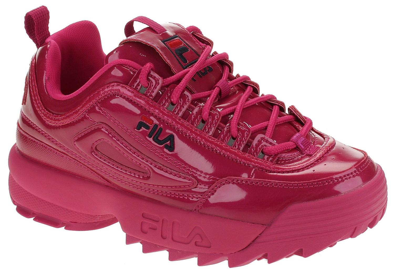 shoes Fila Disruptor P Low - Pink