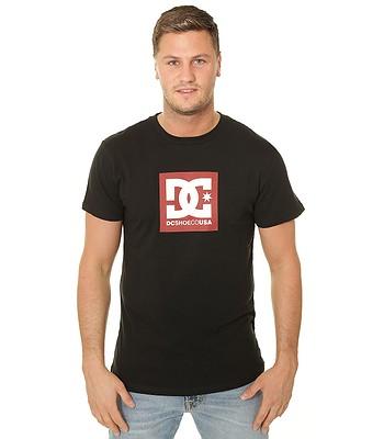 tričko DC Square Star 2 - KVJ0/Black
