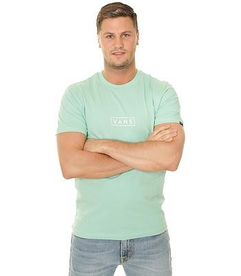 T-Shirt Vans Easy Box - Dusty Jade Green - men´s