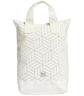 backpack adidas Originals Top 3D - Off White - women´s