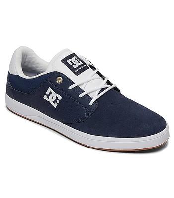 shoes DC Plaza TC - DNW/Navy/White - men´s