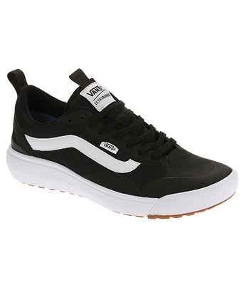 topánky Vans UltraRange EXO - Black