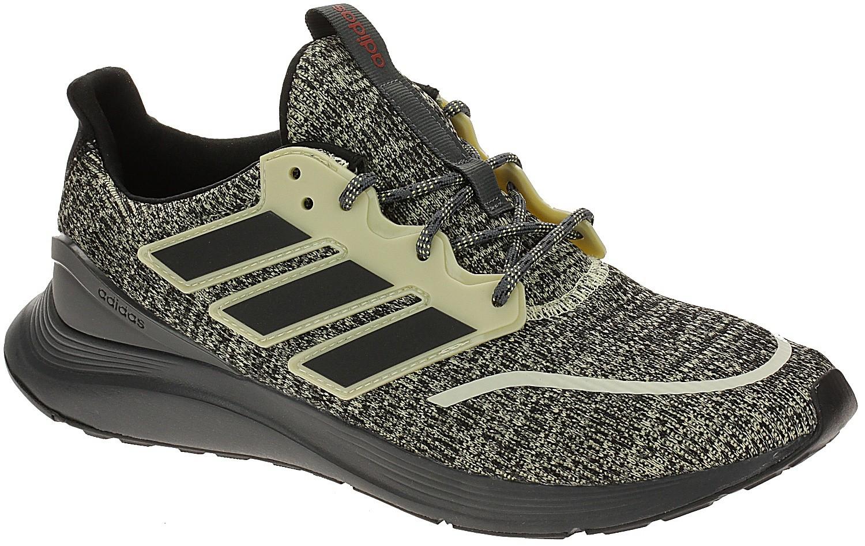 shoes adidas Performance Energyfalcon - Sand/Core Black/Gray Six - men´s