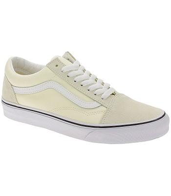 shoes Vans Old Skool - Classic White/True White
