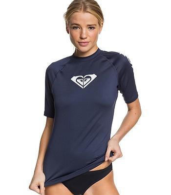 T-Shirt Roxy Whole Hearted - BSP0/Mood Indigo - women´s