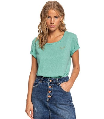 T-shirt Roxy Oceanholic - GHT0/Canton