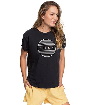 T-shirt Roxy Epic Afternoon Corpo - KVJ0/Anthracite