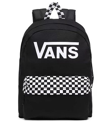 sac à dos Vans Realm Color Theory - Black - women´s