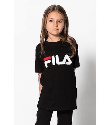 tričko Fila Classic Logo - Black