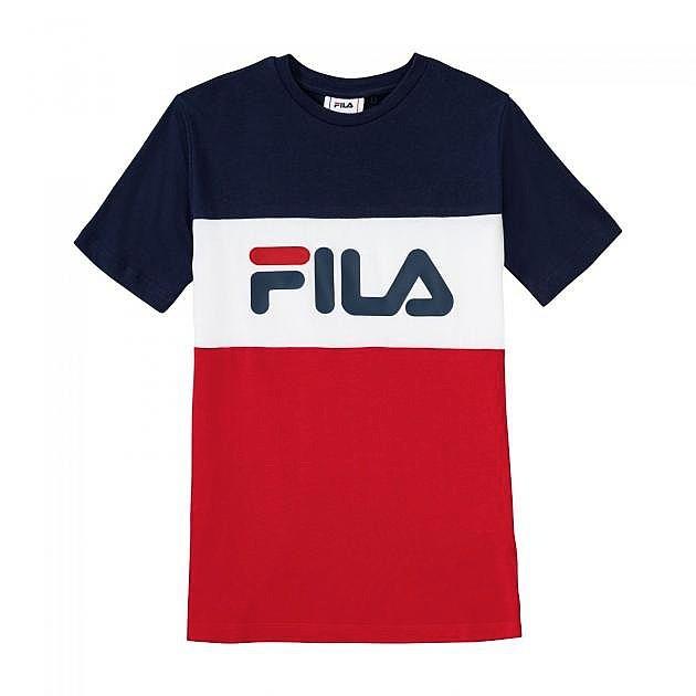 T-Shirt Fila Classic Day Blocked