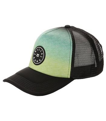 czapka z daszkiem Billabong Scope Trucker - Citrus