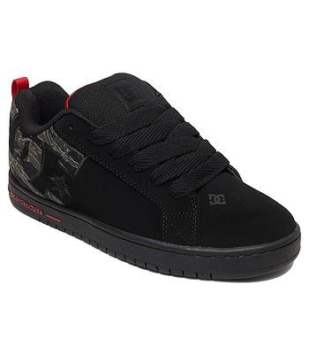 shoes DC Court Graffik SE - CMO/Camo - men´s
